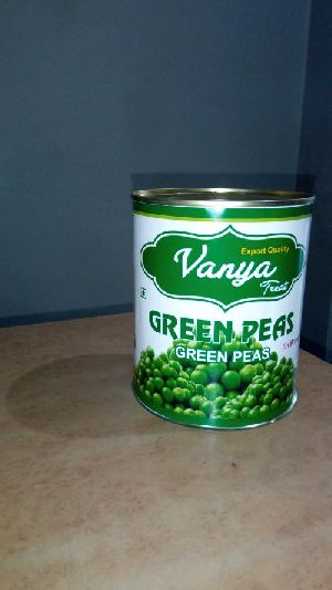 Vanya Treat Green Peas