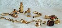 Brass Nautical Keychains