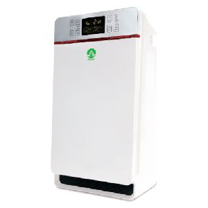 Air Purifier Cum Humidifier