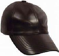Leather Caps