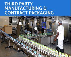 Third Party Manufacturer