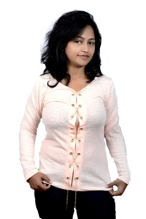 Girls Stylish Full Sleeve Top