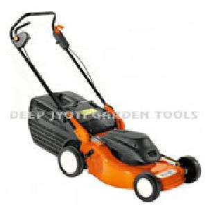 Rotary Type Electric Lawn Mower