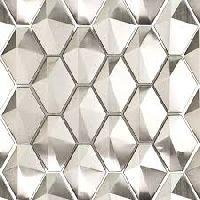 Metal Mosaic Tile
