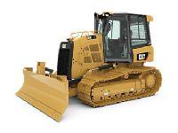 Crawler Dozer - Manufacturers, Suppliers & Exporters in India