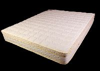 Rubberized Coir Rexine Mattress