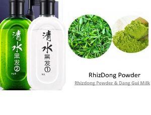 Dr Me Ping Gel Permanent Hair Removal Rhizdong Powder