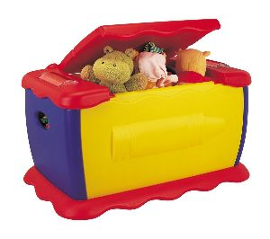 Pp Toy Boxes