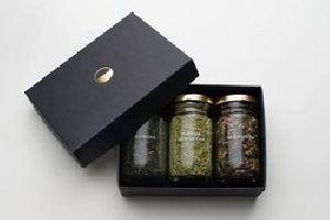 Premium Tea Boxes