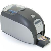 smart card printing machine