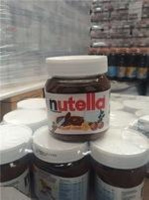 Nutella Chocolate 30g