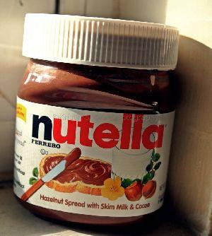750g Nutella Ferrero Chocolates