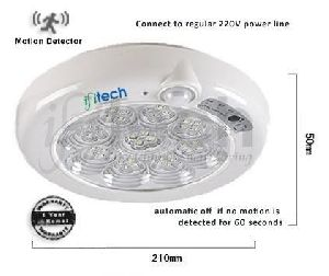 Ifitech Smart Corridor Ceiling Led Light 5w