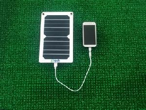 Usb Port Ismart Solar Charger Solar Panel