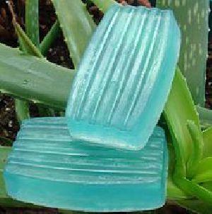Aloe Vera Olive Oil Soap