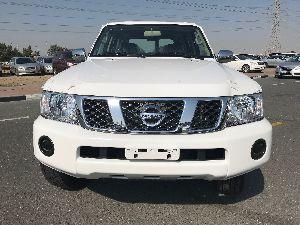 Nissan Patrol Safari 7 Seats Car