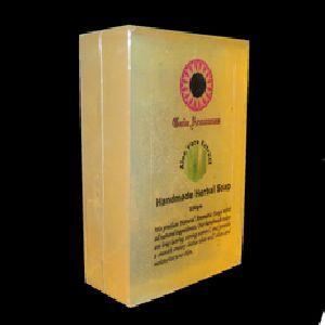 Aloe-Vera Handmade Soap