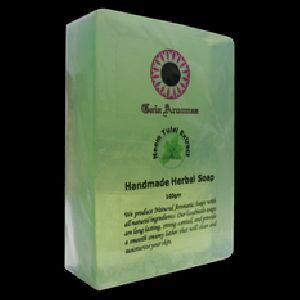 Neem-Tulsi Handmade Soap