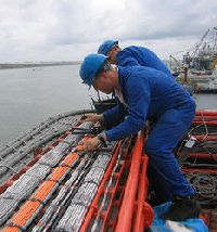 Cable Laying Service