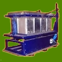 cashew tin filling machine