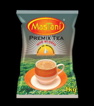 Instant Premix Flavour Tea And Coffee