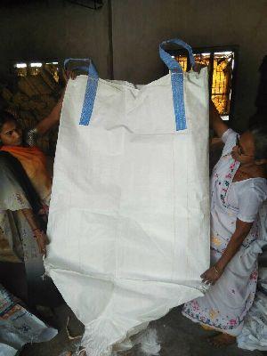 Pp Jumbo Bags [plain]