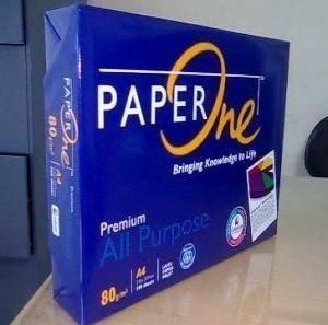 Double Size A4 Copy Paper