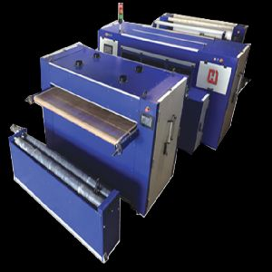 Hurricane Digital Textile Printer