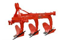 Reversible Mb Plough