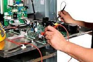 Inverter And Battery Repairing
