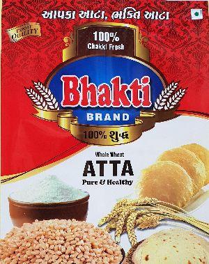 Bhakti Atta