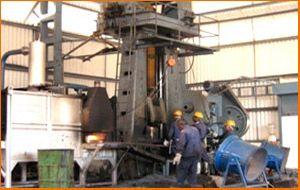Forging Plant Setup Consultancy Service