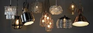 Decorative Light Fitting Services