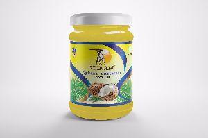 500ml Coconut Oil