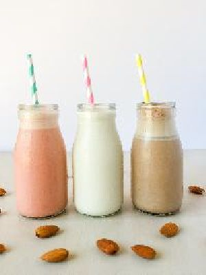 Soya Flavoured Milk