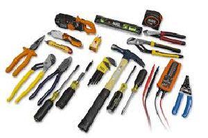 Manual Hand Tools