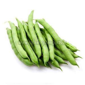 Fresh Beans