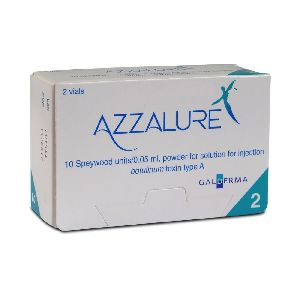 Azzalure (2x125iu)