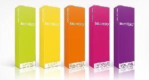 Belotero Soft Cosmetic Fillers