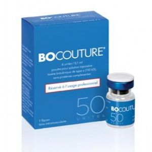 Bocouture (1x50iu) (50 units)