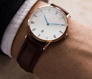 Japan movement stainless steel unisex 2018 luxury watch