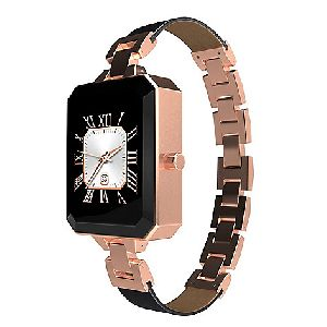 Karacus Dione fashionable ladies 2018 smart watch for IOS and Android