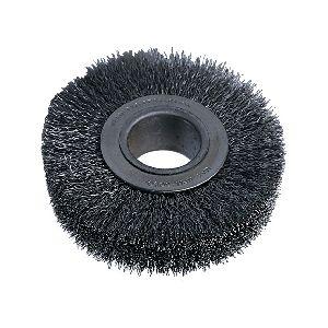 Wire Brush Wheel