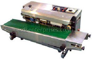 Continuous Band Sealer Repairing Services