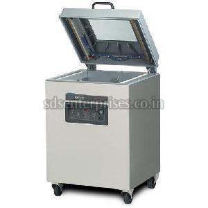 Vacuum Packaging Machine Amc Services