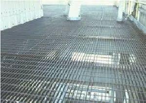High Quality Steel Grating