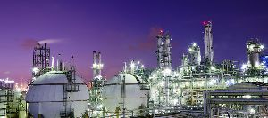 Industrial Processing Plants Fabrication Services