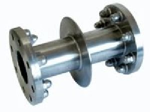 Stainless Steel Puddle Flanges