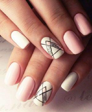Nail Art Service