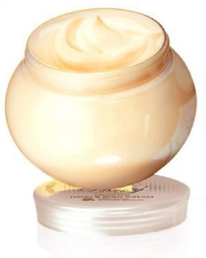 Oriflame Milk And Honey Body Cream